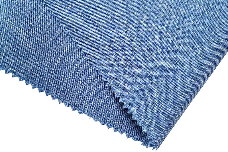 2020 Eco-friendly Recycled Polyester Waterproof Fabric In 100% RPET 300D Cation Fabric With GRS Certificate