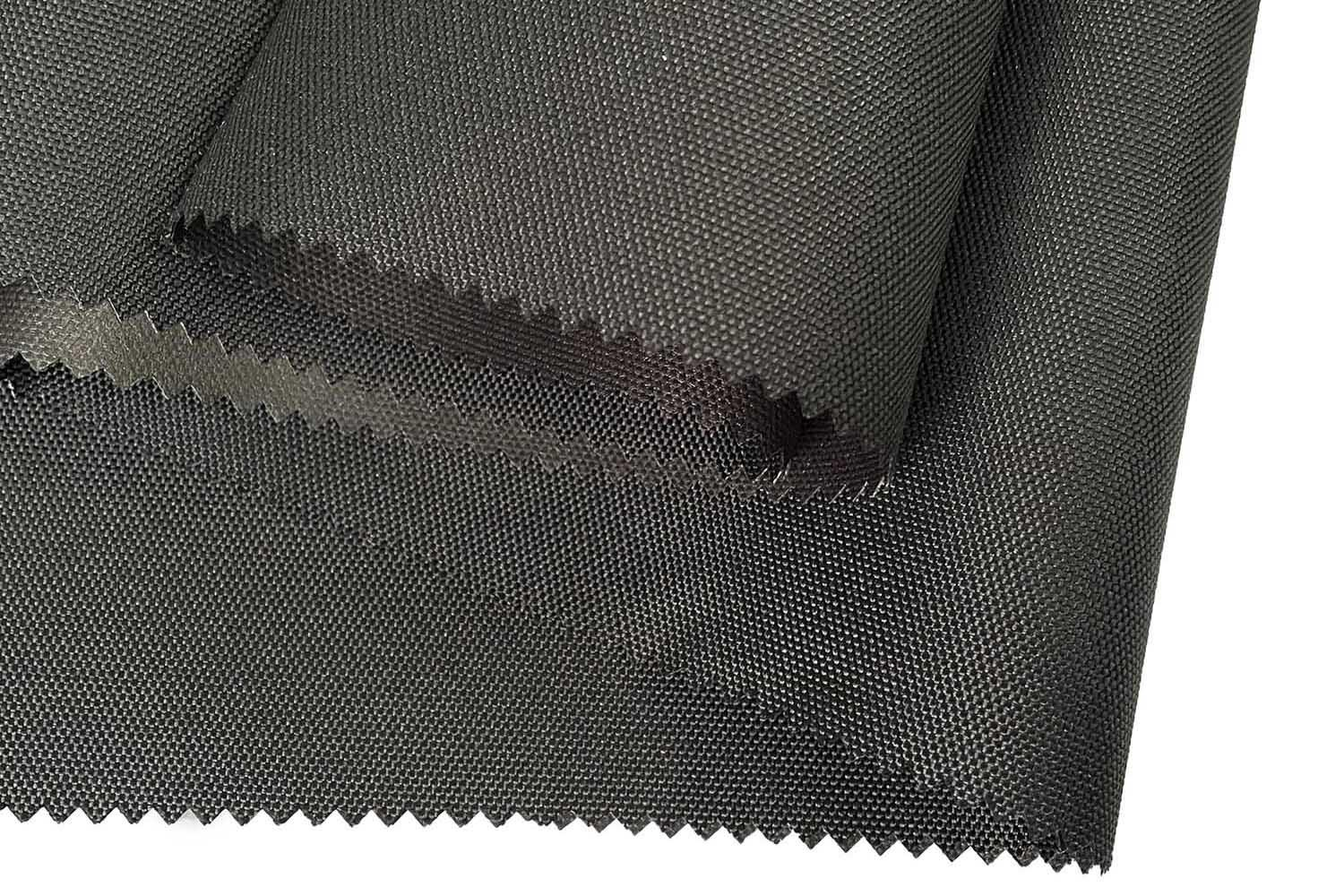 900D Oxford Fabric With 2000MM PU Coated