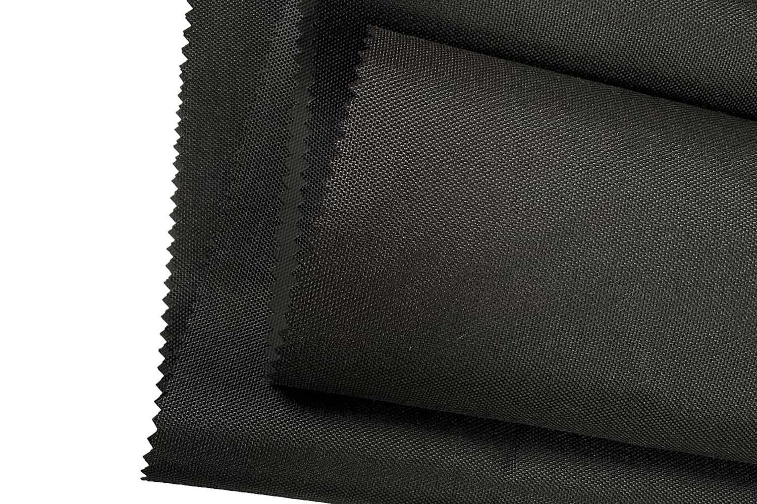 60060072 Oxford Fabric With PU Film Coated
