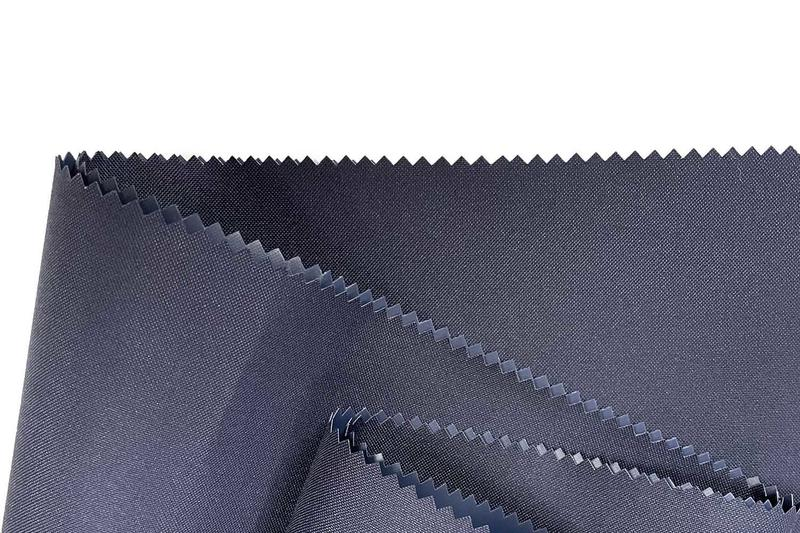 300D/108T Oxford Fabric With PVC Coated